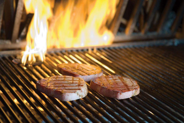 Van A Tot Z Bbq.Een Originele En Smaakvolle Barbecue Dankzij Breydel